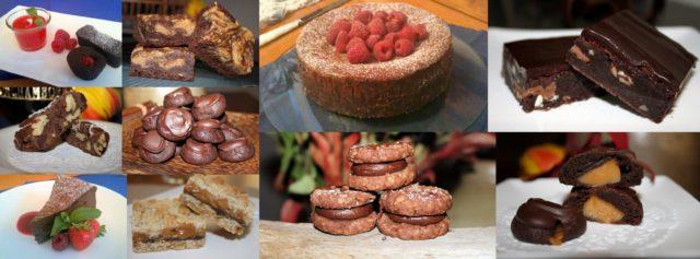 UrbnSpice Chocolate Desserts Series | urbnspice.com