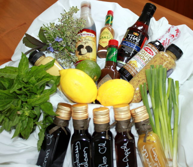 How to Boost Flavour in your Food   urbnspice.com