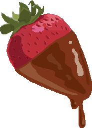 Chocolate Covered Strawberries | urbnspice.com