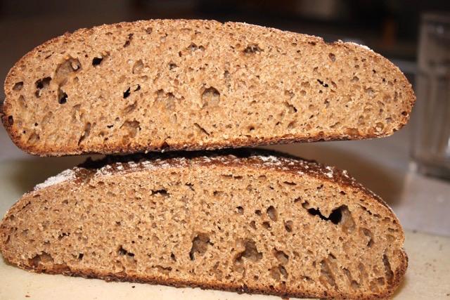 Spelt Bread | urbnspice.com
