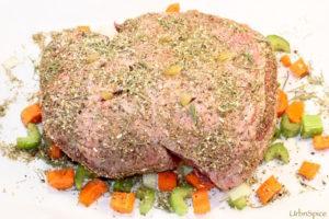 Leg of Lamb with Dry Rub   urbnspice.com