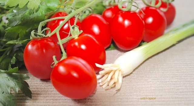 Vegetable Tian – Gluten Free, Grain Free, Refined Sugar Free