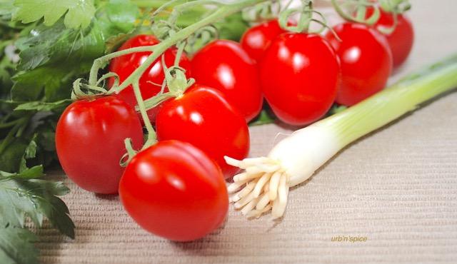 Farmer's Market vegetables | urbnspice.com