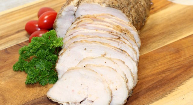 How to Make Your Own Herb and Spice Turkey Deli Meat