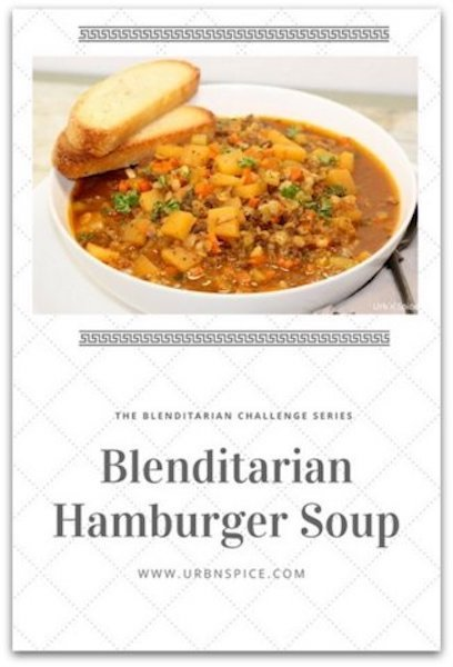 Blenditarian Hamburger Soup shadow | urbnspice.com
