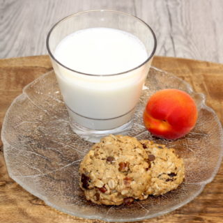 Junior Chef's Best Cookies | urbnspice.com