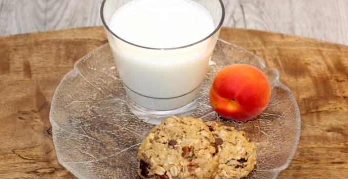 Junior Chefs' Best Cookies – GF, DF, Low Refined Sugar