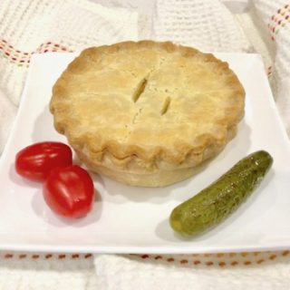 Pickle Pie | urbnspice.com