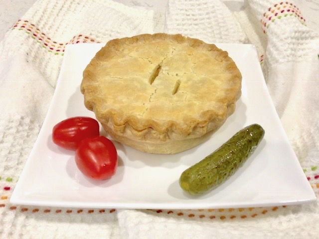 Pickle Pie | urbnspice.com