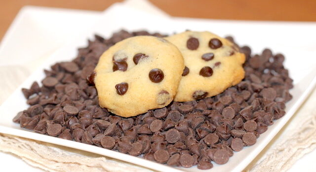 Picca-Bots – A Chocolate Chip Cookie Story